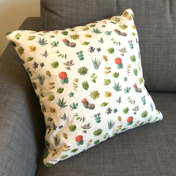 ditsy cushion (4)