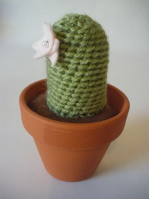 Woolly Cactus - Short