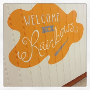 Welcome to Rainbows